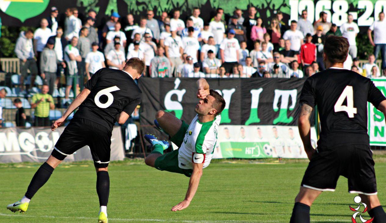 Sparing 6, 7: Polonia – Świt 0:1, MKS Piaseczno – Świt 2:0