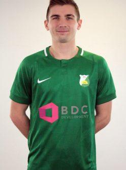 Sebastian Cuch
