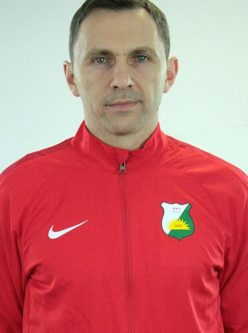 Mariusz Miecznikowski