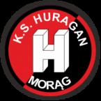 Kaczkan Huragan Morąg