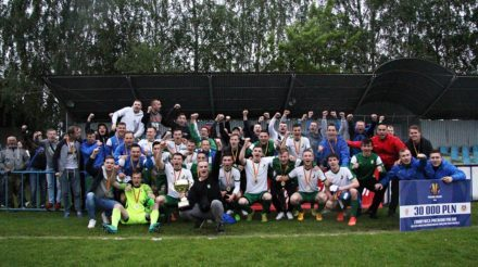 Znamy pary ćwierćfinałów Pucharu Polski MZPN