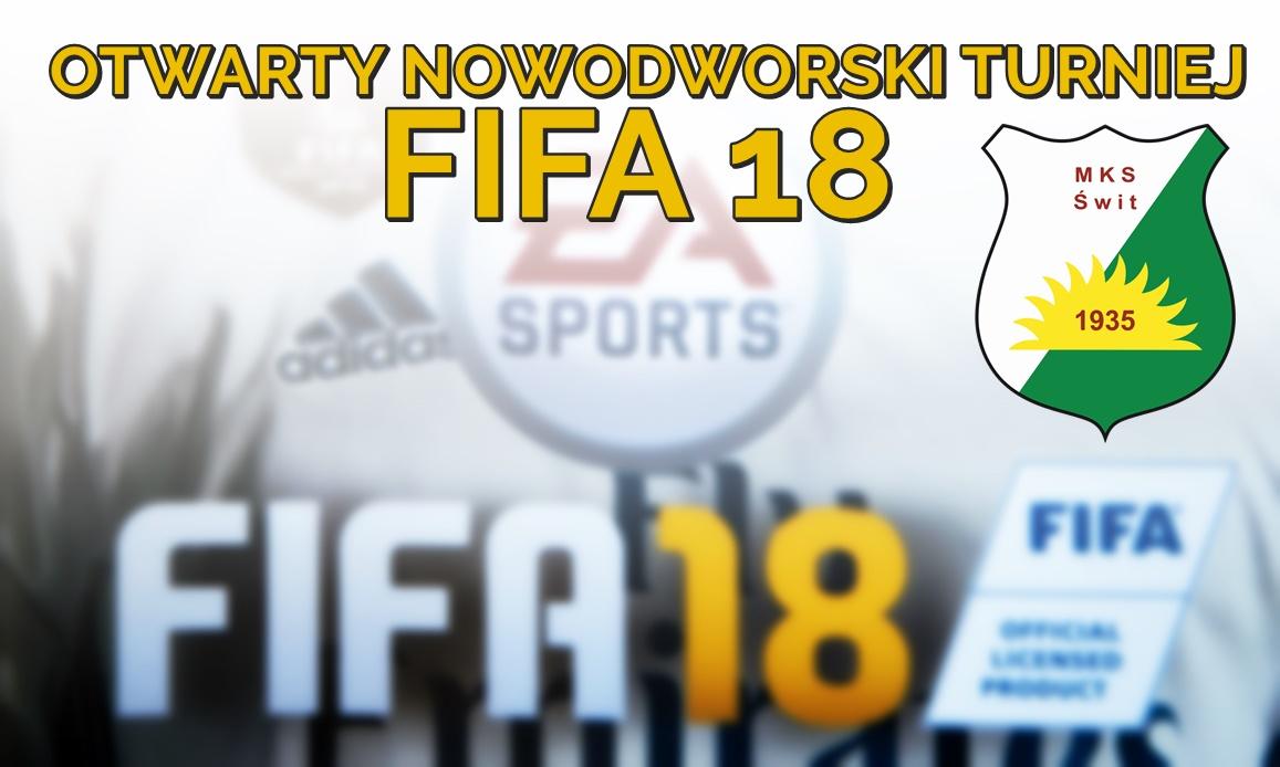 Zapraszamy Kibiców na Turniej FIFA!