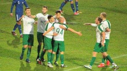 Efektowne i ważne zwycięstwo z Unią Skierniewice!