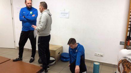 Trener zdradził pierwsze ruchy transferowe