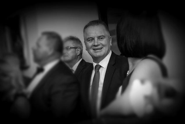 Odszedł Ireneusz Jankowski – były prezes Świtu
