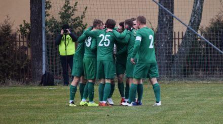 Puchar Polski MZPN: Żbik Nasielsk – Świt 0:2