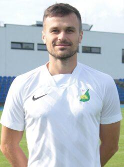 Karol Drwęcki