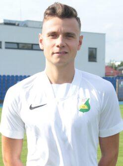 Szymon Kuźma