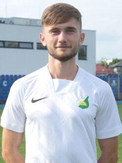 Bartosz Michalik