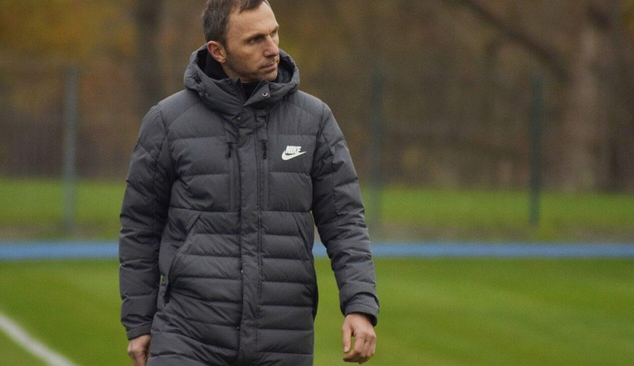 Miecznikowski: Sportowo zespół jest bardzo dobrze przygotowany i jest w stanie walczyć w każdym meczu…