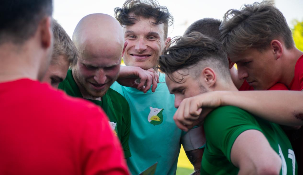 Mateusz Prus zakończył karierę piłkarską! DZIĘKUJEMY!