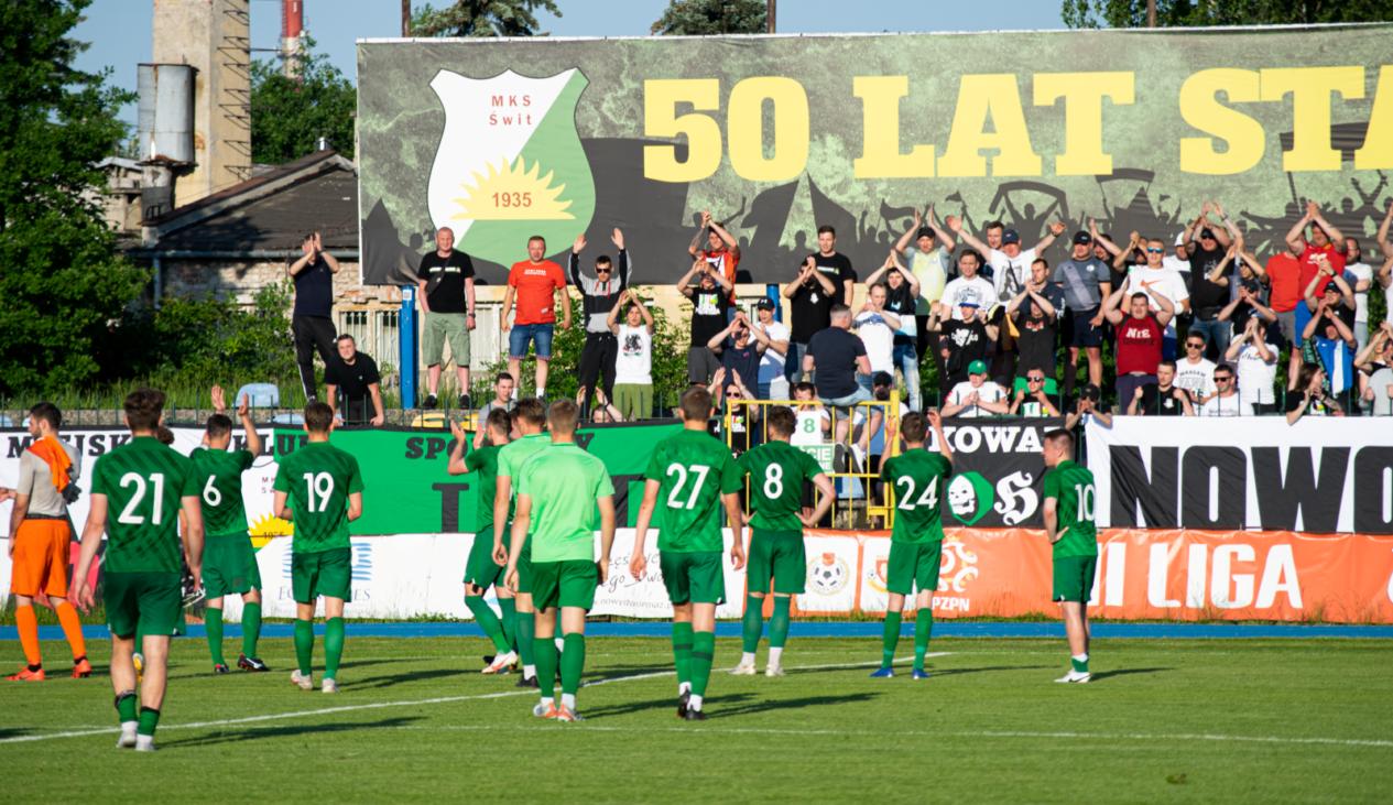 """Ustalono ceny biletów na nowy sezon. Będą zniżki dla """"Biało-Zielonych"""" Kibiców!"""