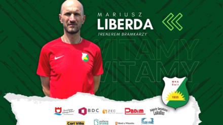 Mariusz Liberda trenerem bramkarzy!