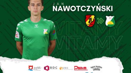 Jan Nawotczyński w Świcie!