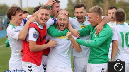 Puchar Polski: Z Lechią Gdańsk zagramy 26.10 o 15:45